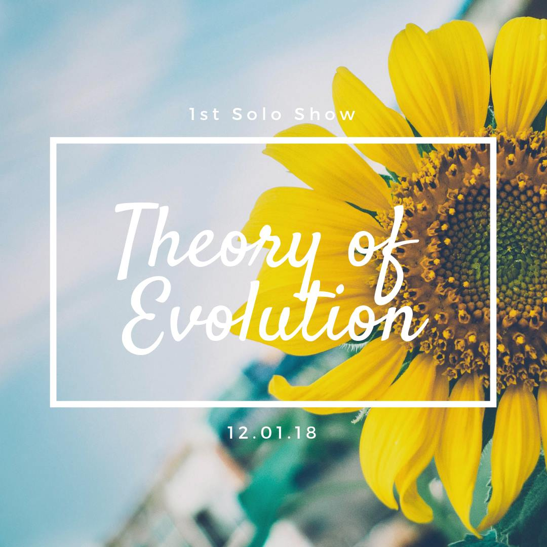 Theory of Evolution with Stacie Monday